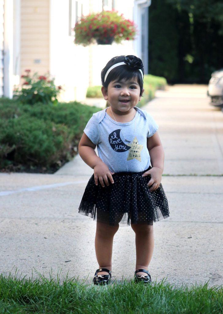 Black Skirt_Skirt_Black tutu skirt_summer fashion_summer skirt